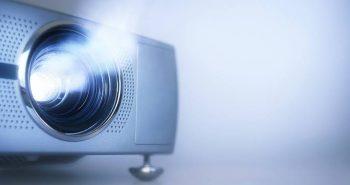 projector on rent in Delhi